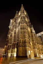 Cologne, Dom church