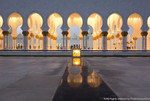 Sheikh Zayed Mosque,