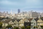The Painted Ladies w