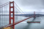 Golden Gate Bridge f